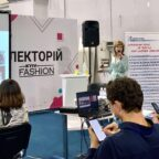 Public Talks Ukrlegprom на Kyiv Fashion 2020
