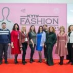 Укрлегпром на Kyiv Fashion'2021